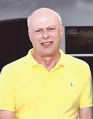 Gary Dean Hatting