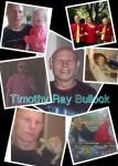 Timothy Ray Bullock