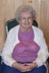 Doris Allen Monsen