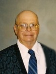 Harold Vernon Nelson