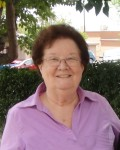 Jacquelyn  Lichfield