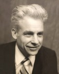 Hollis  Ralph Johnson