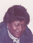 Josephine Marie Taylor Mason