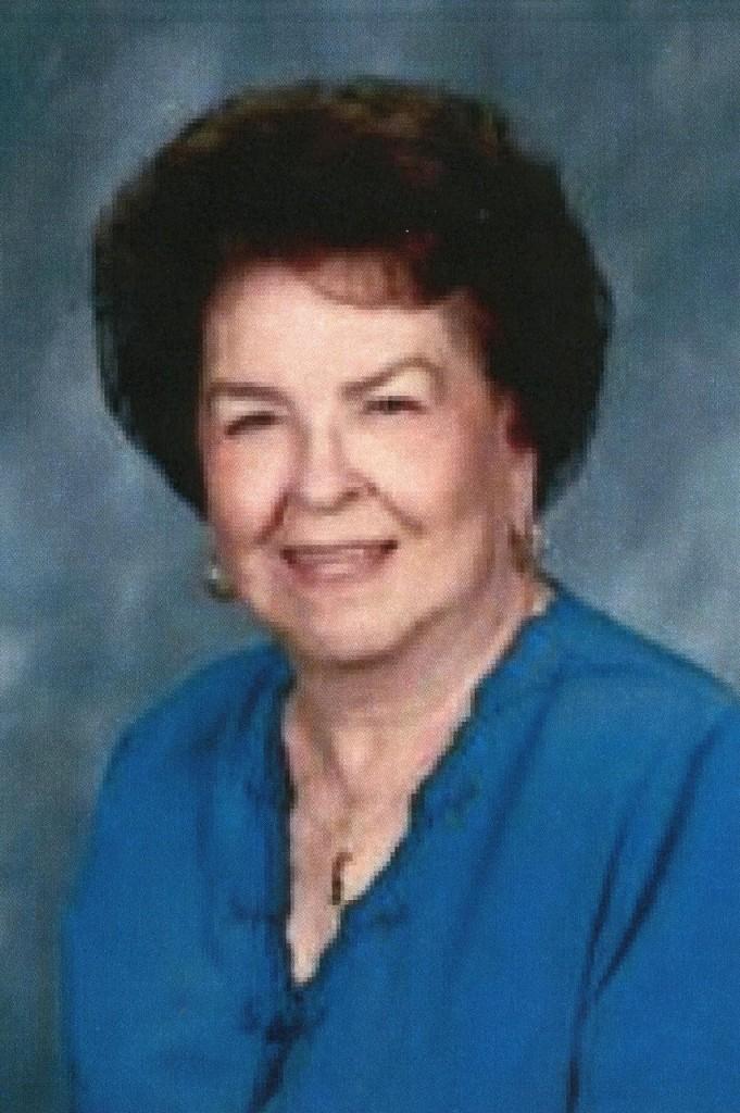 Fannie Vera  Carroll