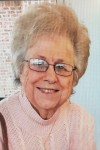 Betty Sue Jeanes