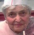 Dorothy Abrams