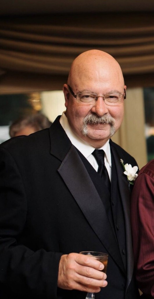 Robert C. McClung