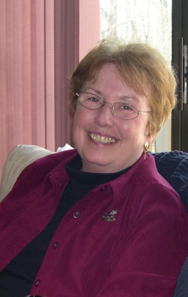 Mary M. Stuart