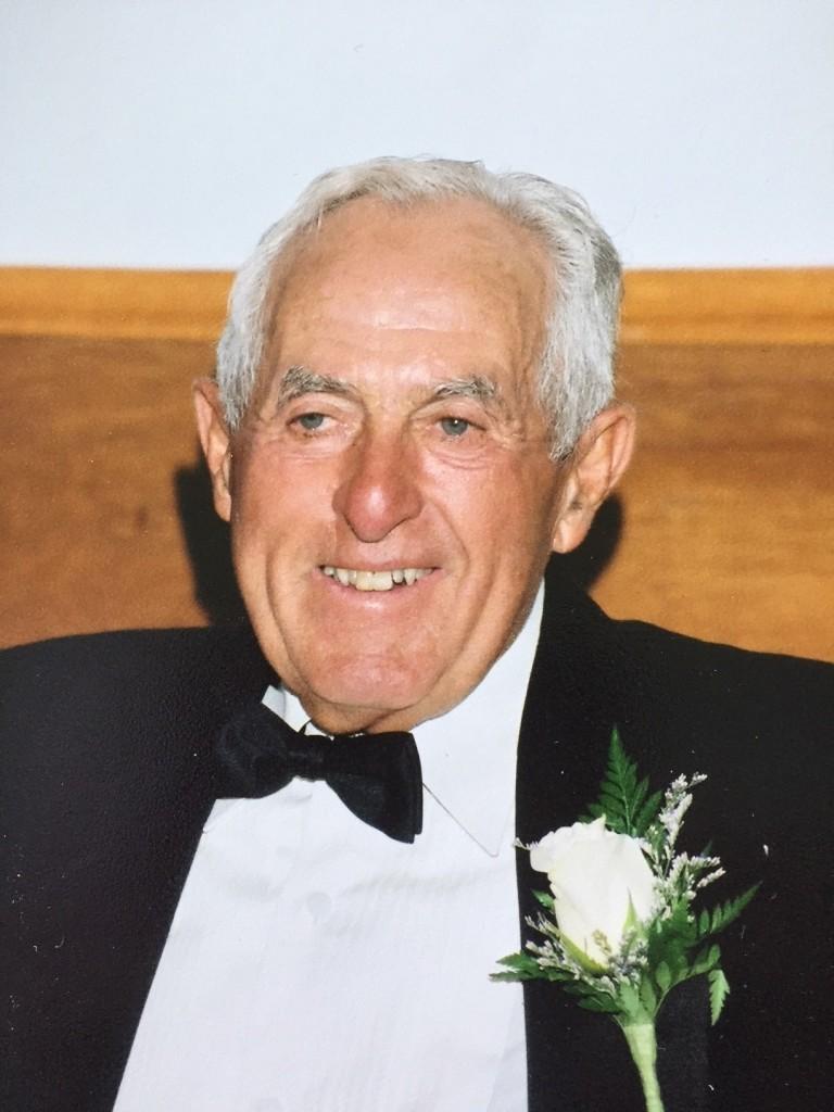 James A. Barone