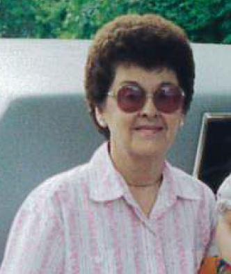Marie Claire Jimenes