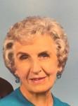 Clara G. Bugbee