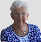 Doris  Kimball
