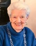 Doris Ellen Mitchell
