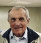 John Pezzolesi