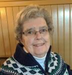 Joan Davoren
