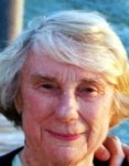 Joan Shrallow