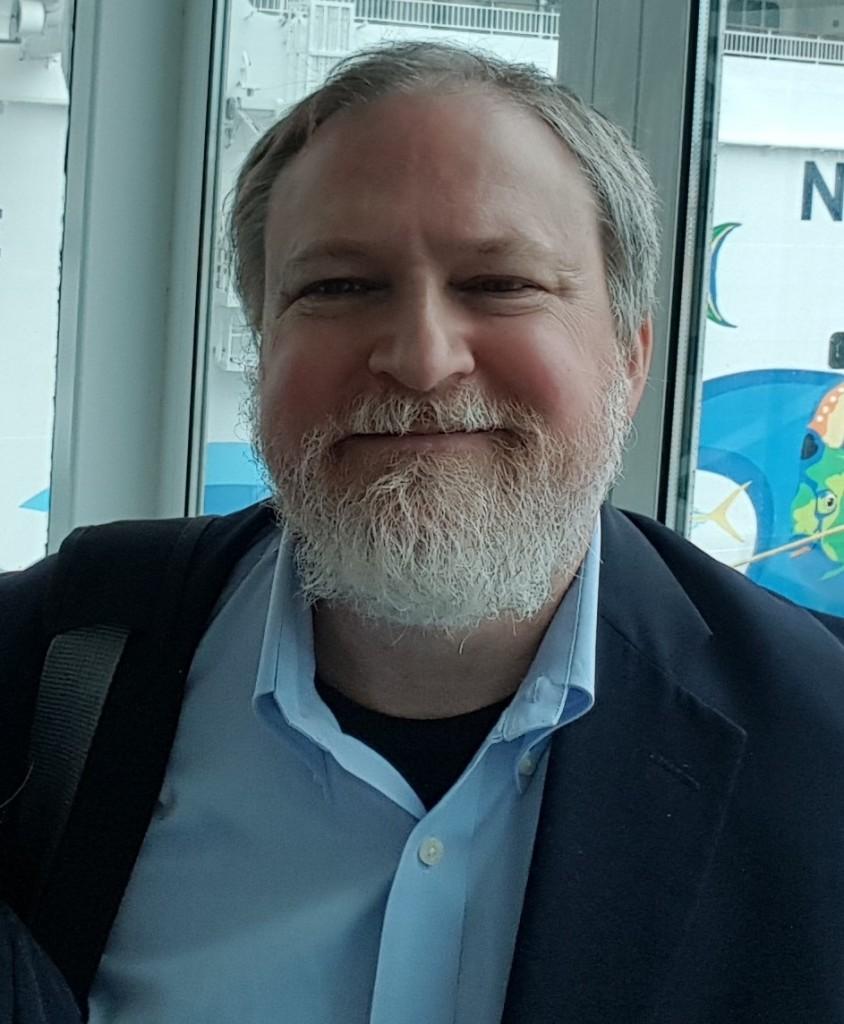 Donald DeWitt Steiner