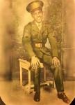 Sgt William  Berry Sr