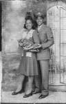 Mr and Mrs William Berry Sr 1942