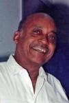 Oswald  Johnson