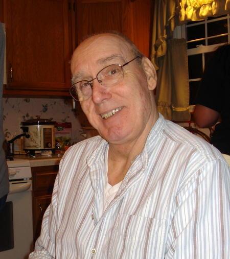 """Robert E. """"Bob"""" Ecker Obituary, Clementon, NJ"""