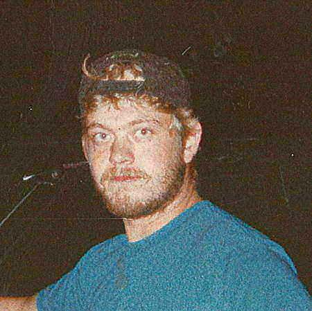 Timothy Gibson Obituary, Roanoke, WV