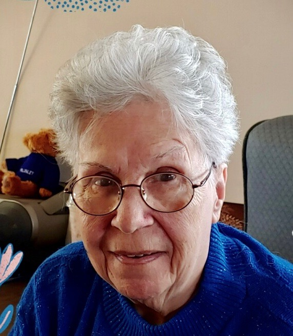 Ruby Lowther Obituary, Jane Lew, WV