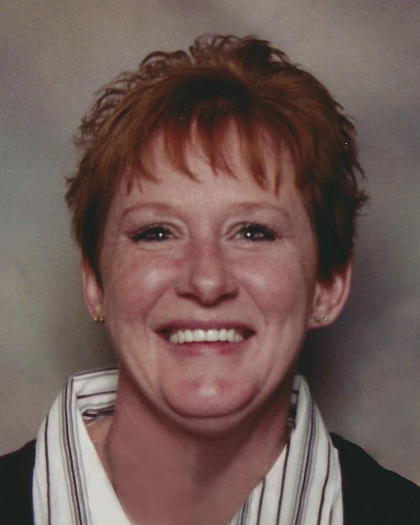 Linda Kay Williams