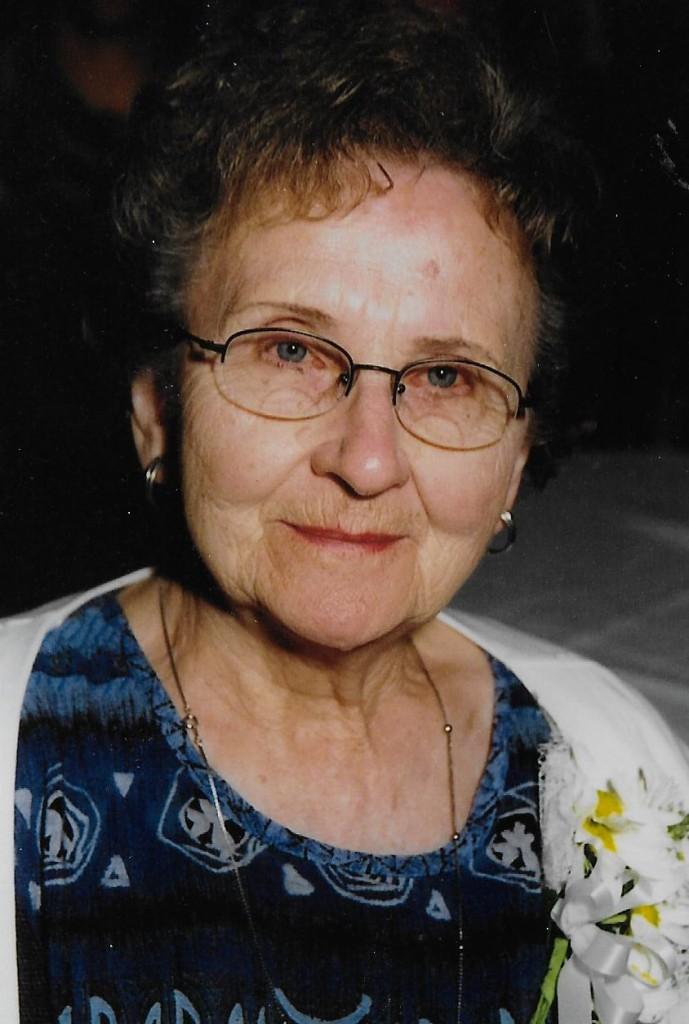 Angeline E.