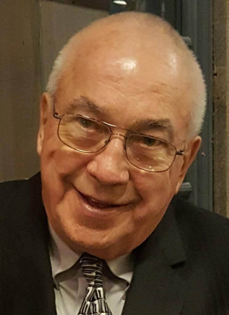 Ernest R.  Schuld
