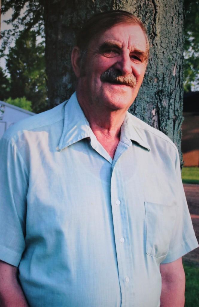 Herbert  Herbie Riehle