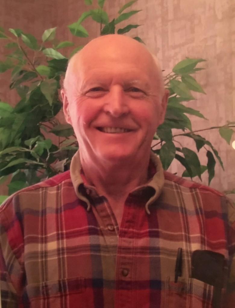 Francis Charles Hamann