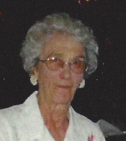 Anna M. Ellenbecker