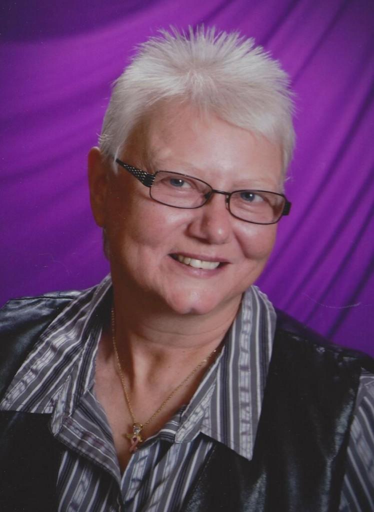 Gail Lynn Wendtland
