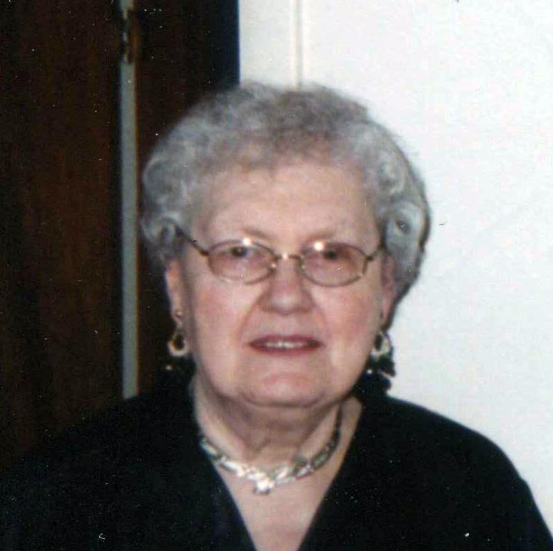 Jane Grace Ransom