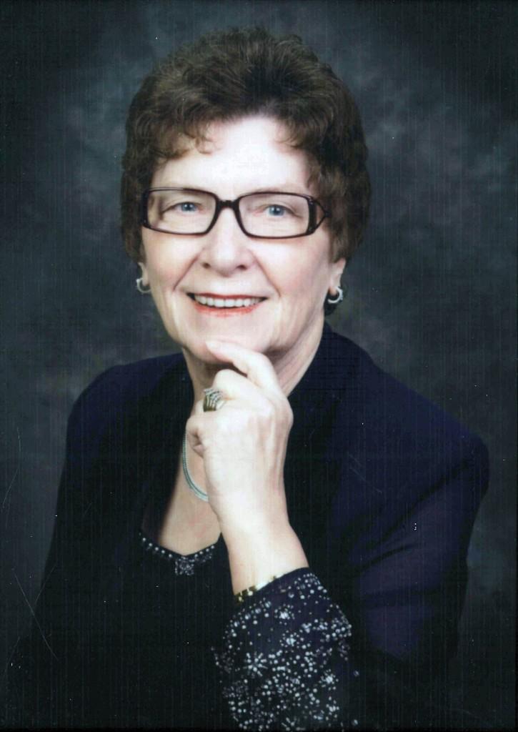 Eva Marie Senger