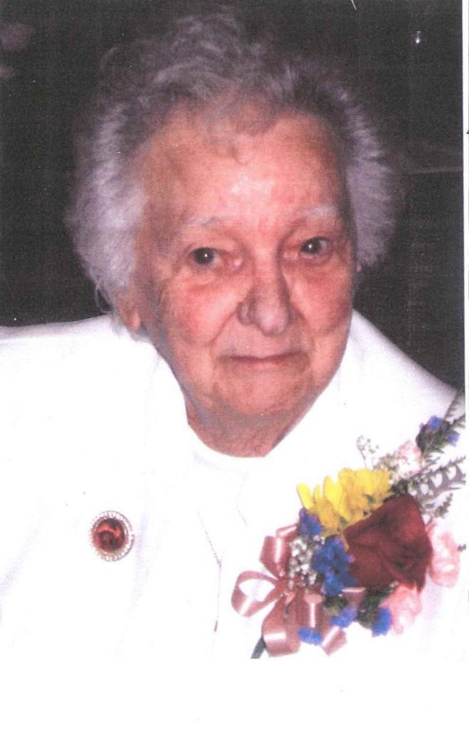 Sybil Iola Lavigne