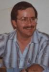 Barry George Robinson