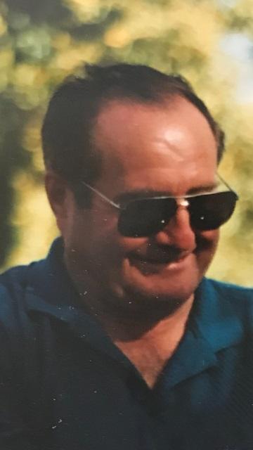 Gordon Leslie Reid