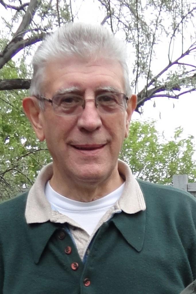 David Edward Geoffrey Crutcher