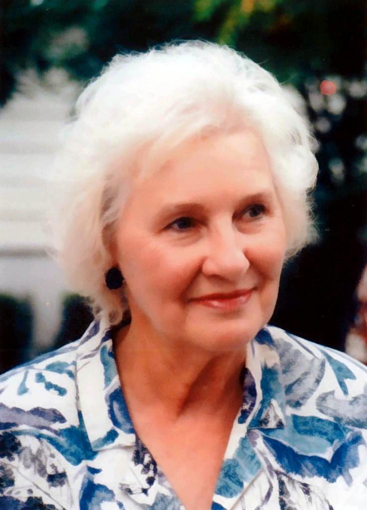 Estelle Patricia Ouwerkerk