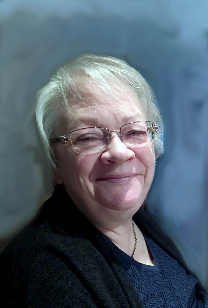 Patricia Lynn Millington