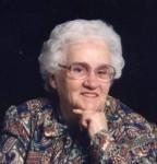 Hazel Margaret Larson