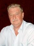 Monty Fredrich Shephard