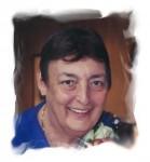 Pauline Rita Wowchuk