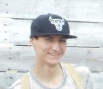 Zackary Wolfchild