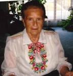 Maria  Halabrin