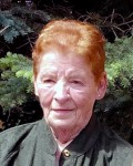Sheila Elaine McLachlan