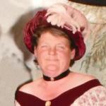 Deborah Gladys Skinner