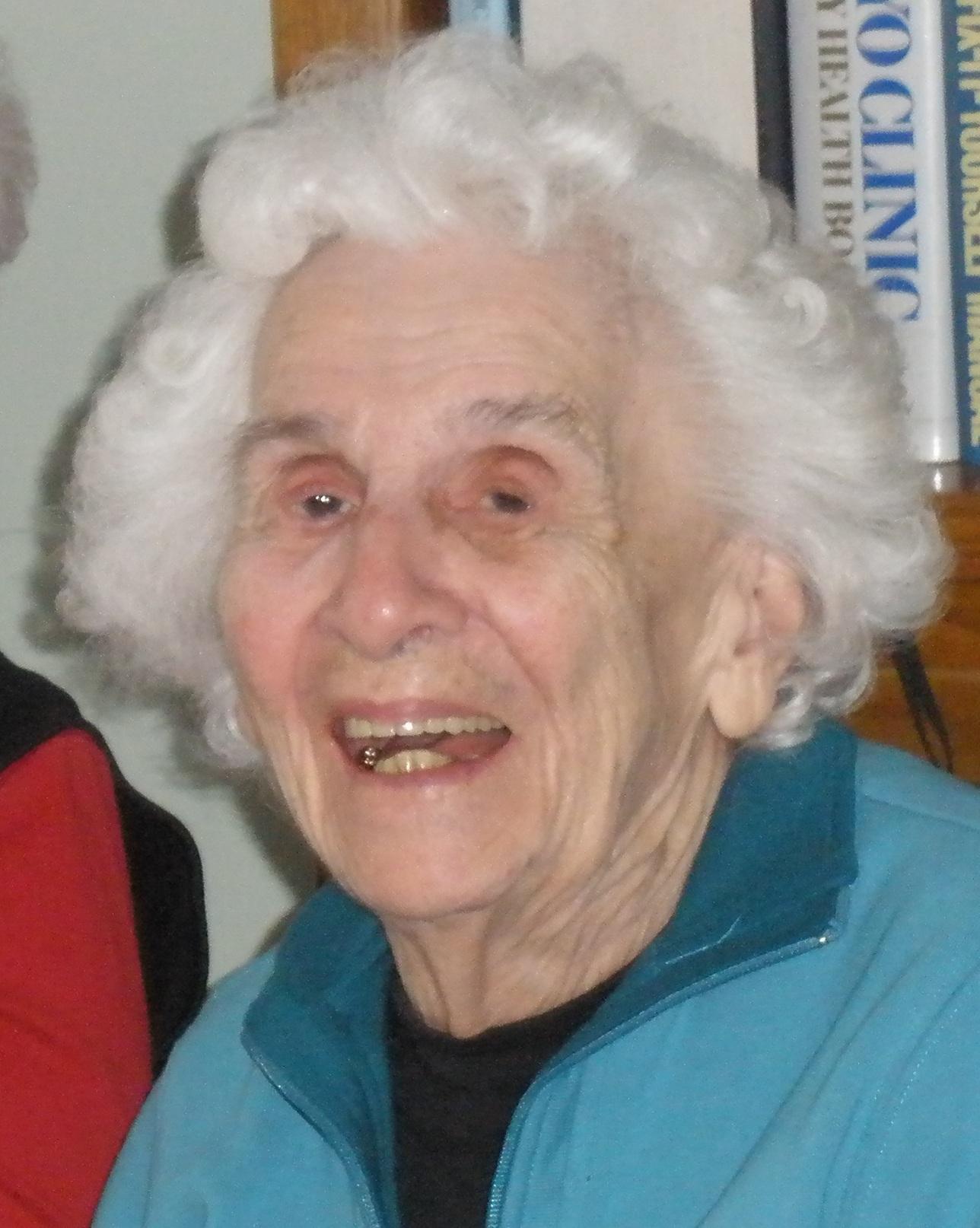Florence Bethke Obituary Madison Wi